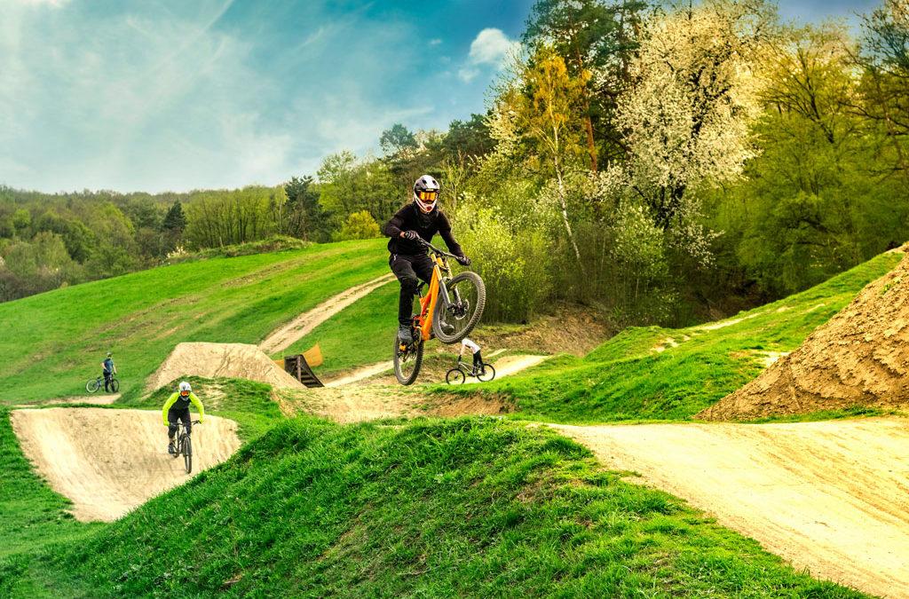 Bike-Park Kierspe