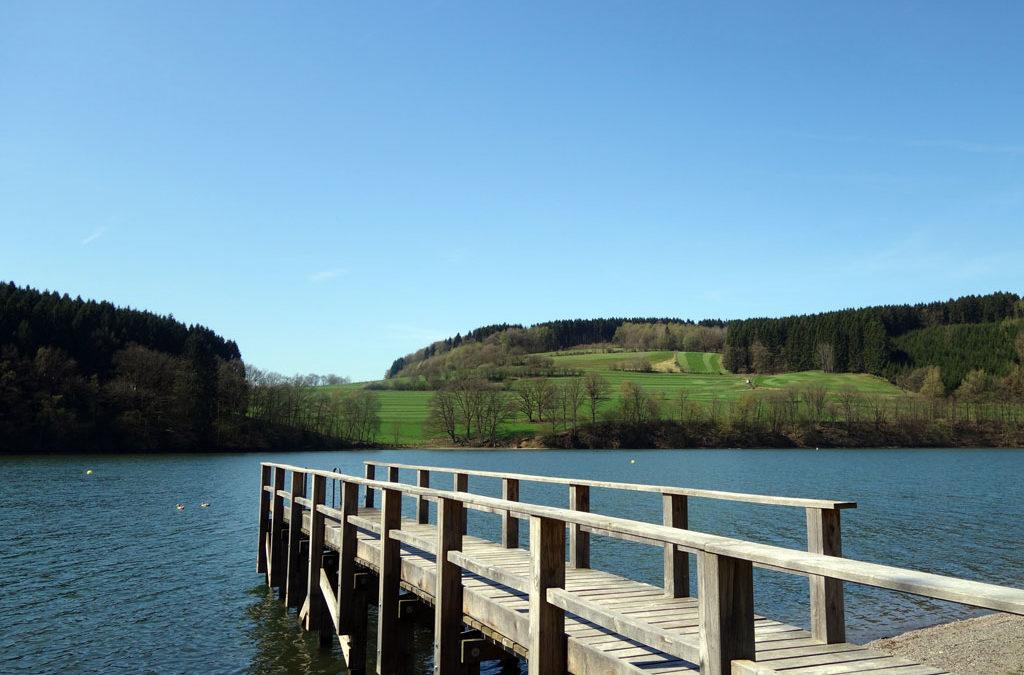 Evaluierung Sauerland-Seen