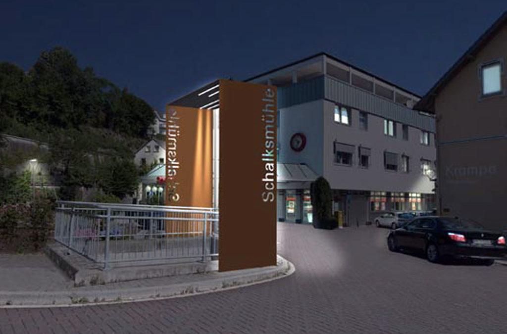 Vitales Zentrum Schalksmühle: Orte des Lichts